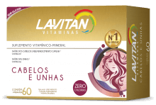 Lavitan Hair Plus