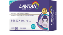 Lavitan Beauty Plus