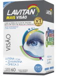Lavitan Hair Plus for men