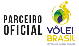 Official Partner - Brazilian Volleyball
