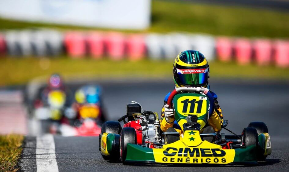 Cimed Racing Team stands out with victories and accomplishments in Brazilian and foreign tracks